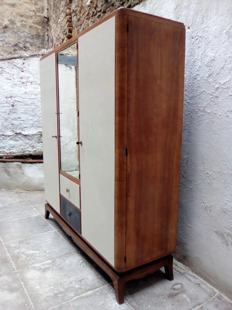 armoire annees 50