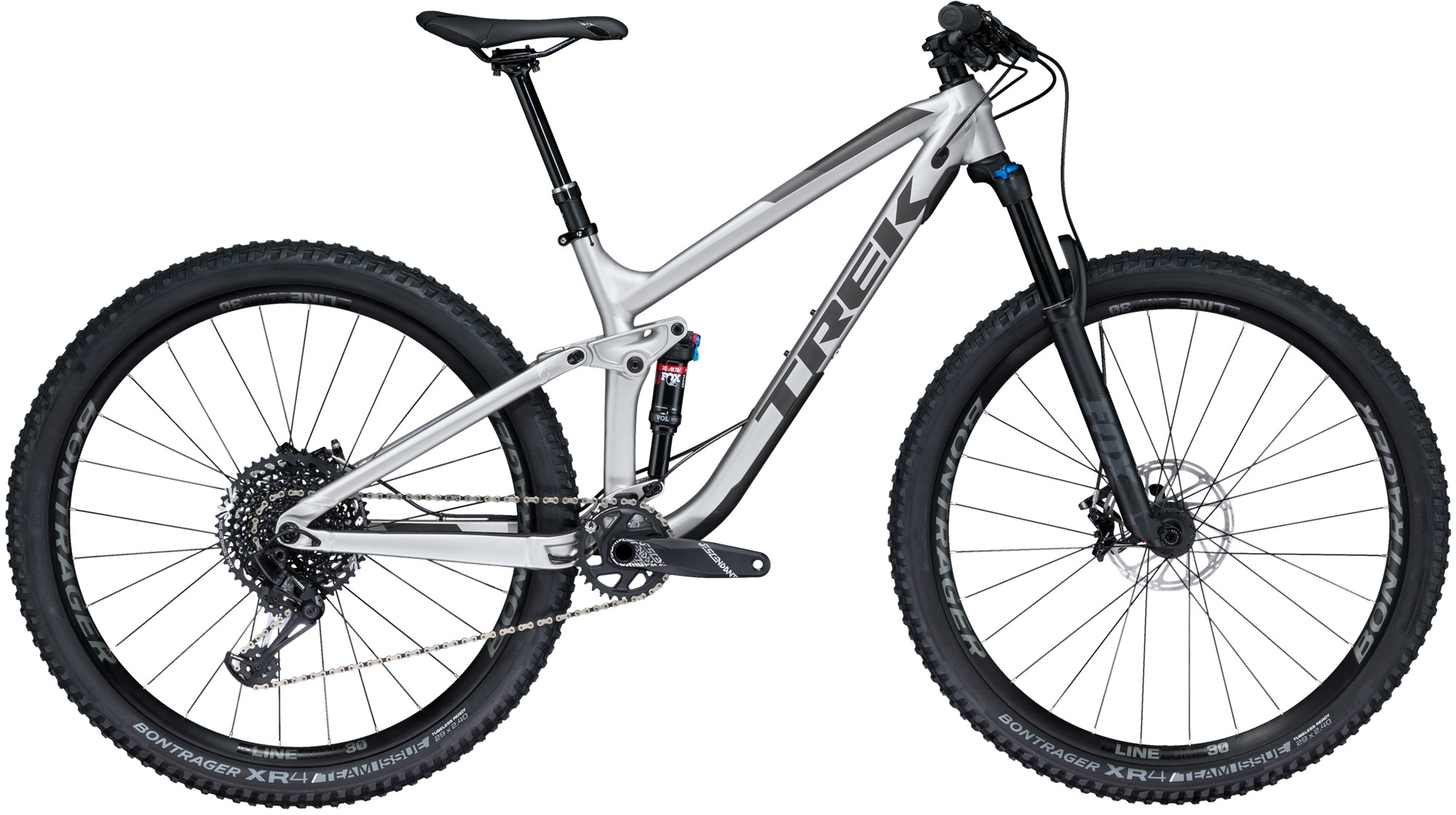Trek Fuel Ex 8 29 Shop Cycle Technology