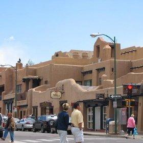 <br />Santa Fe</p><p>