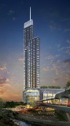 The Fairmont Austin is slated to open in 2015.