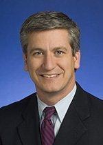 Tennessee Sen. Lowe Finney