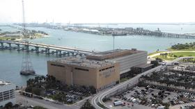 Miami Herald headquarters