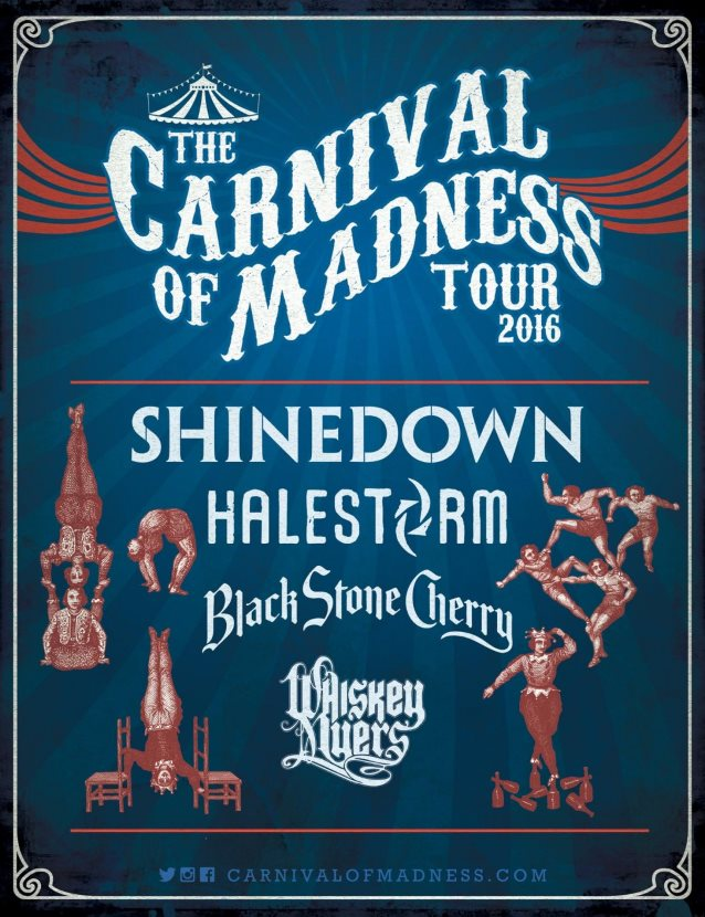 Carnivalofmadness2016tourposter
