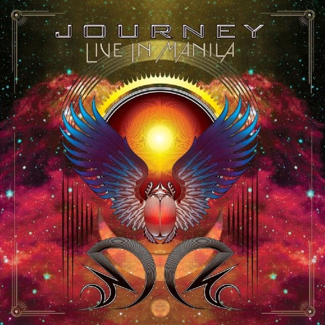 Journey Watch Separate Ways Performance Clip From Live