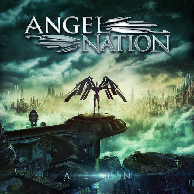 Resultado de imagen para angel nationAEON