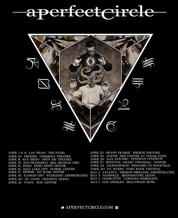 aperfectcirclespring2017tour