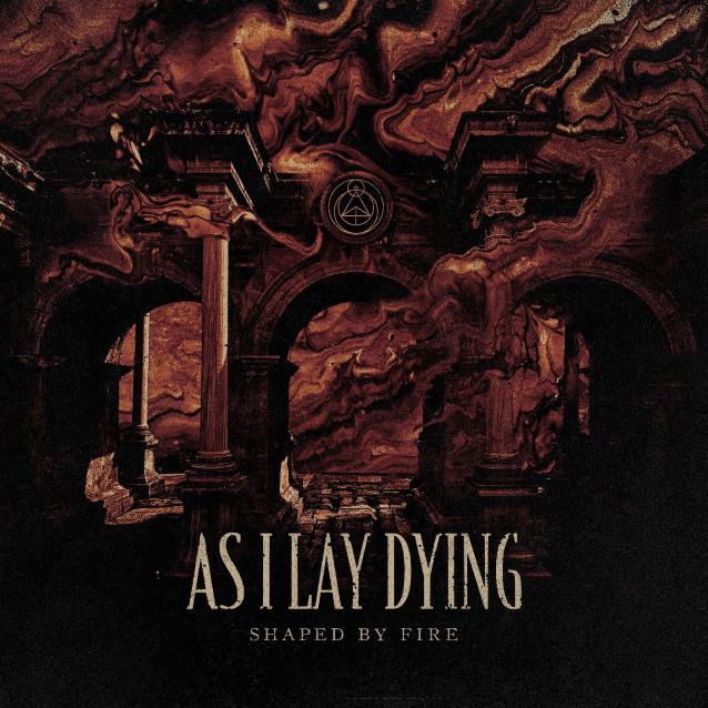 美國金屬樂團 至死方休As I Lay Dying 新專輯預告 公布收錄單曲 Shaped By Fire 2