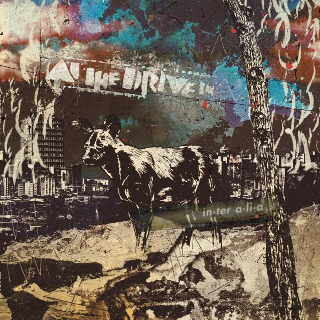 Image result for interalia at the drive in