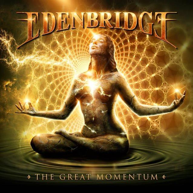 Image result for Edenbridge - The Great Momentum