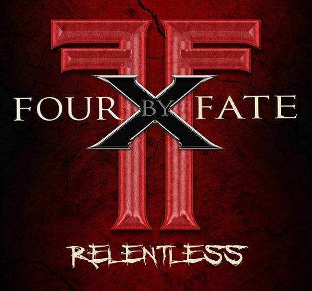 fourbyfaterelentlesscd