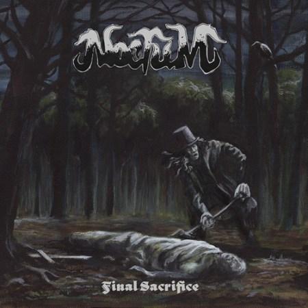 Noctum - Final Sacrifice