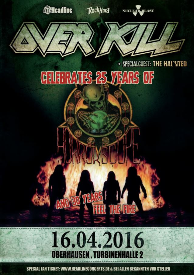 overkill2016postershowdvd