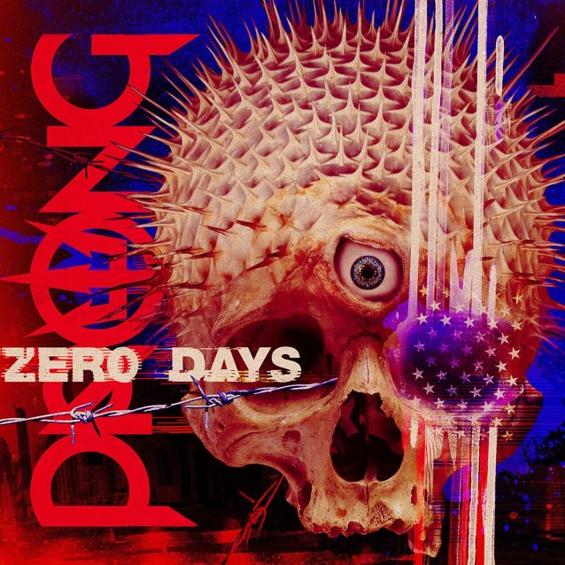 Image result for prong zero days