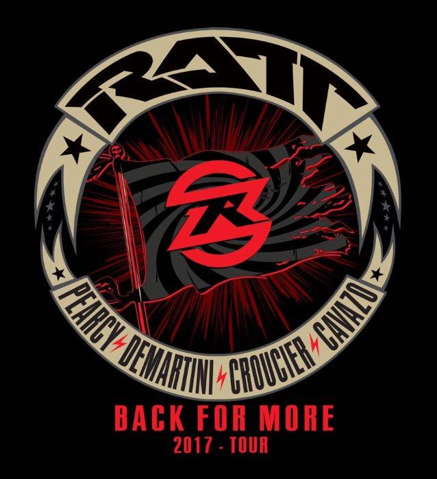 rattbackformore2017tourposter
