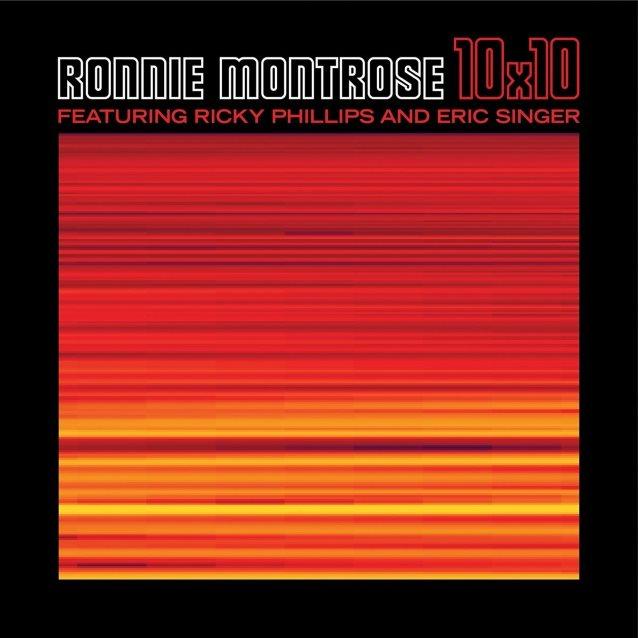 Afbeeldingsresultaat voor Montrose, Ronnie-10x10