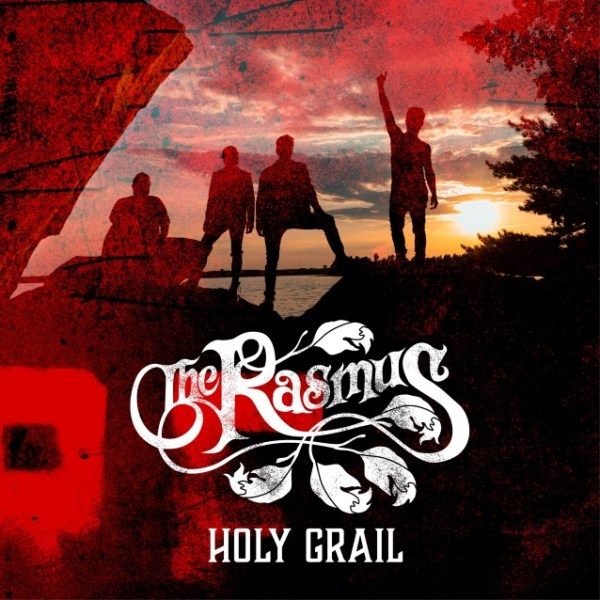 The Rasmus Releases Video For New Single 'Holy Grail ...