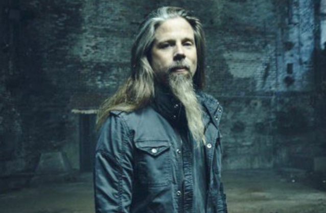 LAMB OF GOD Drummer Hopes To 'Guide Musicians Through The Ins And Outs Of The Industry' With His Newly Launched Management Company