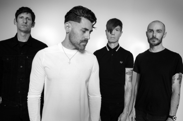 AFI Releases New Song 'Trash Bat' From 'The Missing Man' EP
