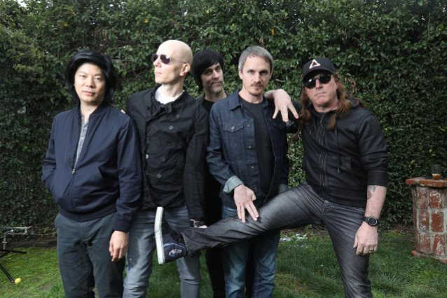 A PERFECT CIRCLE Signs Worldwide Deal With BMG, Announces New Album