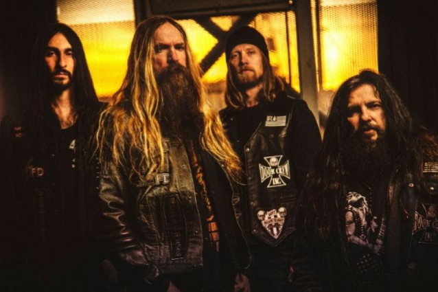 Watch BLACK LABEL SOCIETY's New Music Video For 'Bored To Tears'