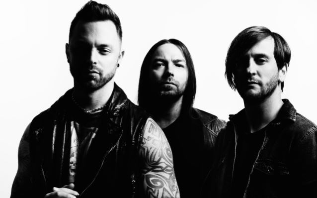 Bullet For My Valentine To Release Venom Album In August