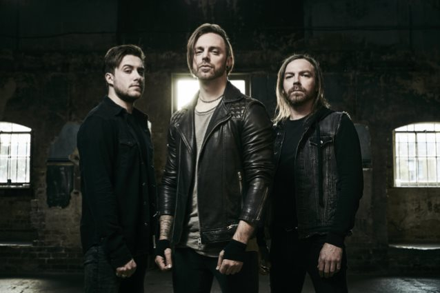 Bullet For My Valentine To Begin Recording New Album In