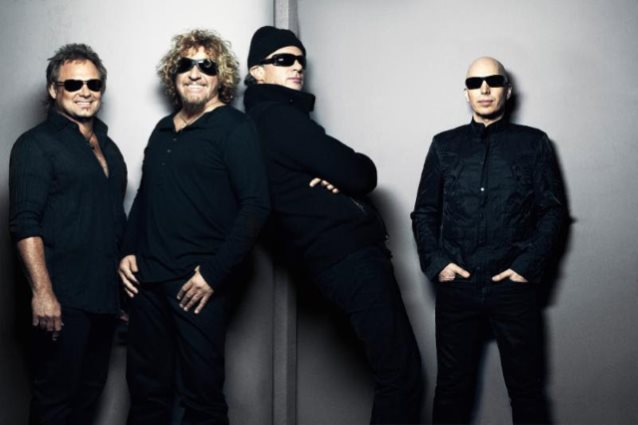 CHICKENFOOT Adds Second Reunion Concert In May