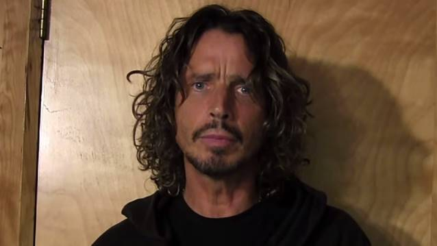 CHRIS CORNELL Says Work Has Started On New SOUNDGARDEN Music