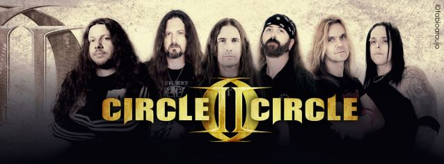 CIRCLE II CIRCLE: New Song 'Victim Of The Night' Available For Streaming