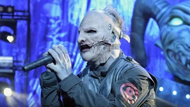 滑結樂團 Slipknot 新曲 All Out Life 收錄為 WWE 主題曲