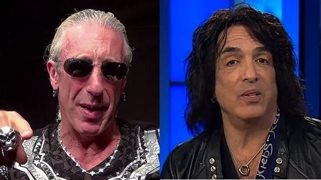 Paul Stanley Without Wig