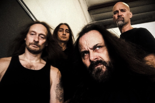 DEICIDE: 'Defying The Sacred' Video