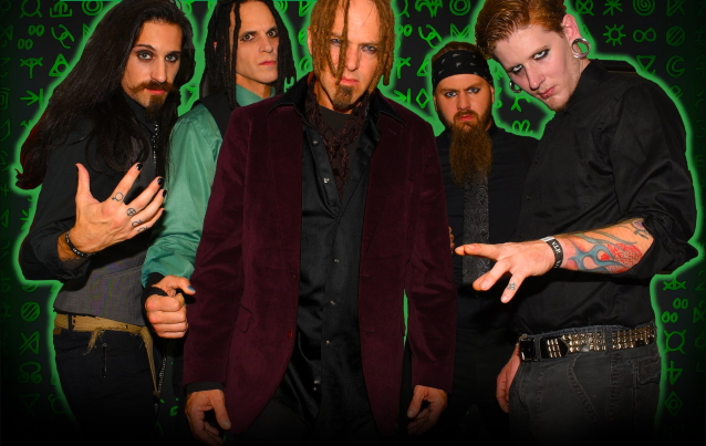 FACE WITHOUT FEAR Feat. Former STATIC-X Guitarist TRIPP EISEN: 'Deliverance' Video