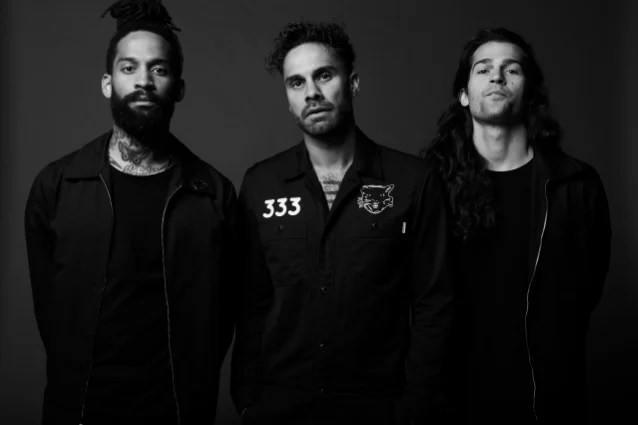 FEVER 333 Shares New Song 'Vandals'