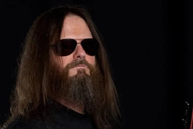 GARY HOLT: I Am 'Forever Honored To Have Been A Part Of' SLAYER
