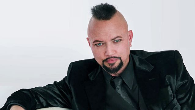 GEOFF TATE Is Comforted By Fact That Future Generations Will Have Chance To Discover His Music