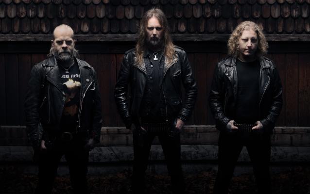 瑞典金屬樂團 Grand Magus 新曲歌詞影音 Wolf God