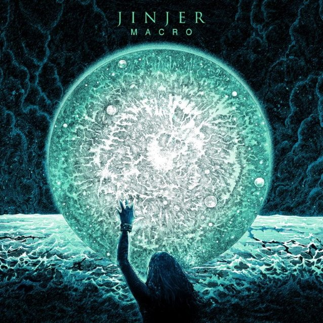 烏克蘭金屬樂團 Jinjer 釋出新曲影音 Judgement (& Punishment) 即將在十月發行新專輯 Macro 2
