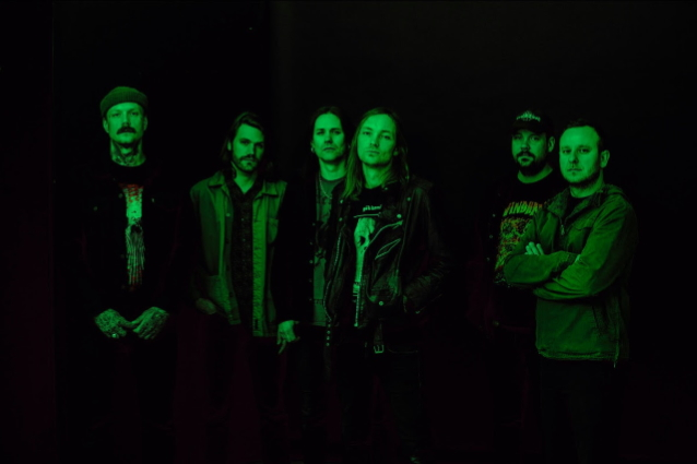 KVELERTAK To Release 'Splid' Album In February