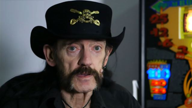 MOTÖRHEAD's LEMMY Says People Behind Paris Terrorist Attacks Are 'Assholes' And 'Cowards'