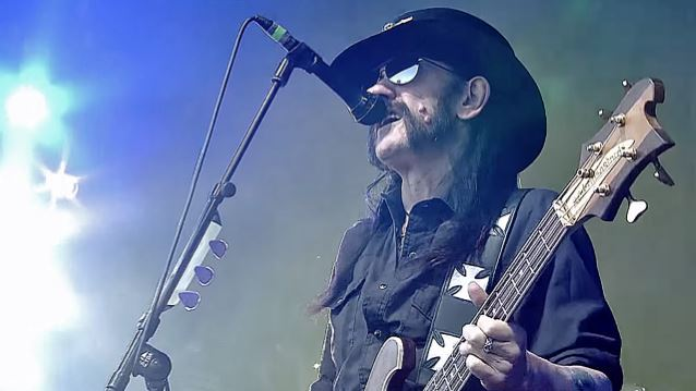 MOTÖRHEAD: Dallas And Houston Shows Canceled