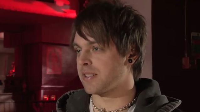 Bullet For My Valentines Matt Tuck On Next Album Its
