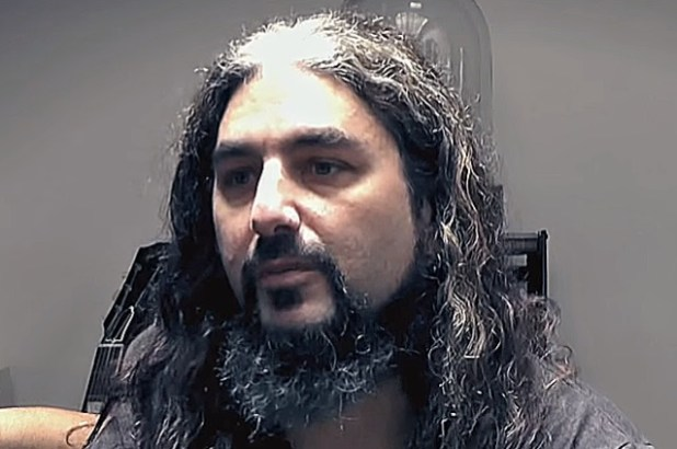 MIKE PORTNOY On SONS OF APOLLO: 'Basically, This Was My Dream Lineup'