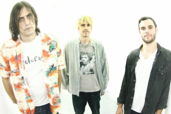 Los Angeles Heavy Psych Trio Nebula Returns To Action ...