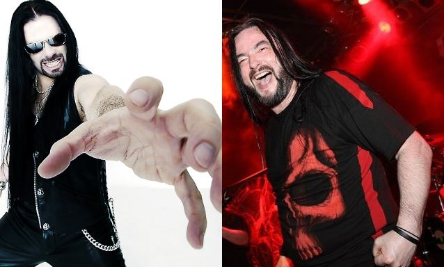 Former ANTHRAX Singer NEIL TURBIN To Replace SY KEELER On ONSLAUGHT's 'Thrash Invasion' Tour
