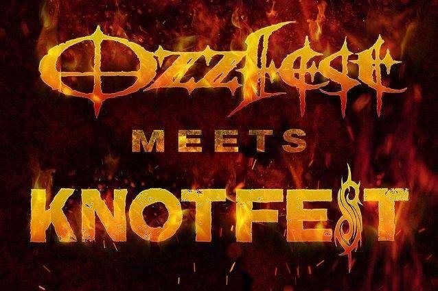 OZZFEST MEETS KNOTFEST Is Returning To Southern California This Fall