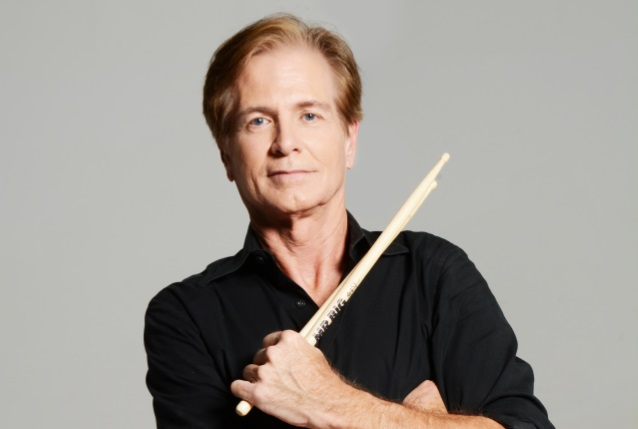 MR. BIG Drummer PAT TORPEY Dies At 64