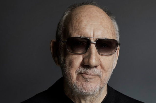THE WHO's PETE TOWNSHEND On KEITH MOON And JOHN ENTWISTLE: 'Thank God They're Gone'