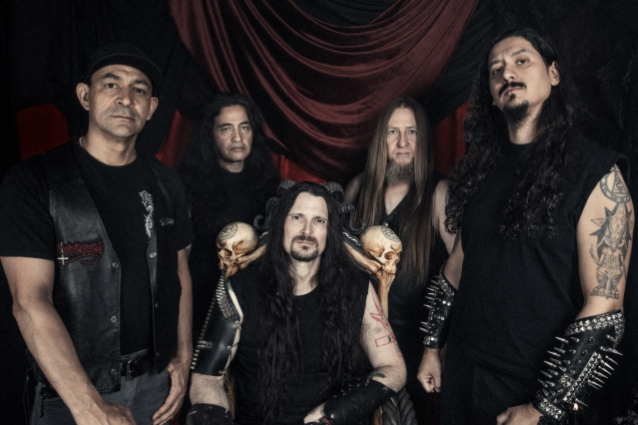 POSSESSED And PESTILENCE To Team Up For Spring 2020 North American Tour