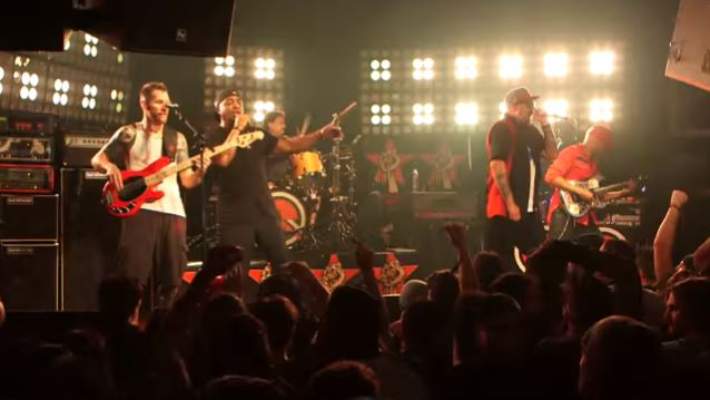 PROPHETS OF RAGE Feat. RAGE AGAINST THE MACHINE Members: North American Tour Announced